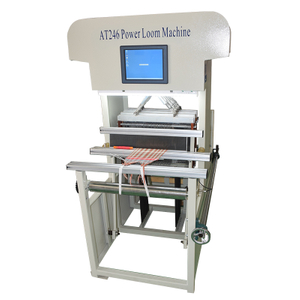 AT248 Automatic Rapier Sample Loom - Buy Product on